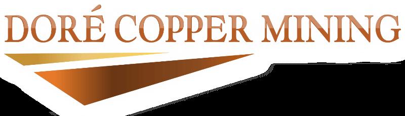 Doré Copper Mining